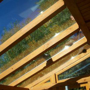 Fa előtető 2