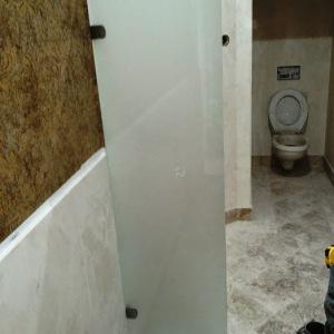 wc paraván