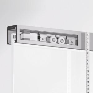 Dorma Agile 50 Műszaki részletek