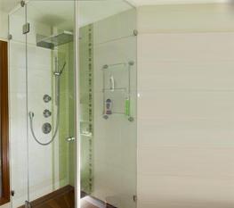 zuhanyk