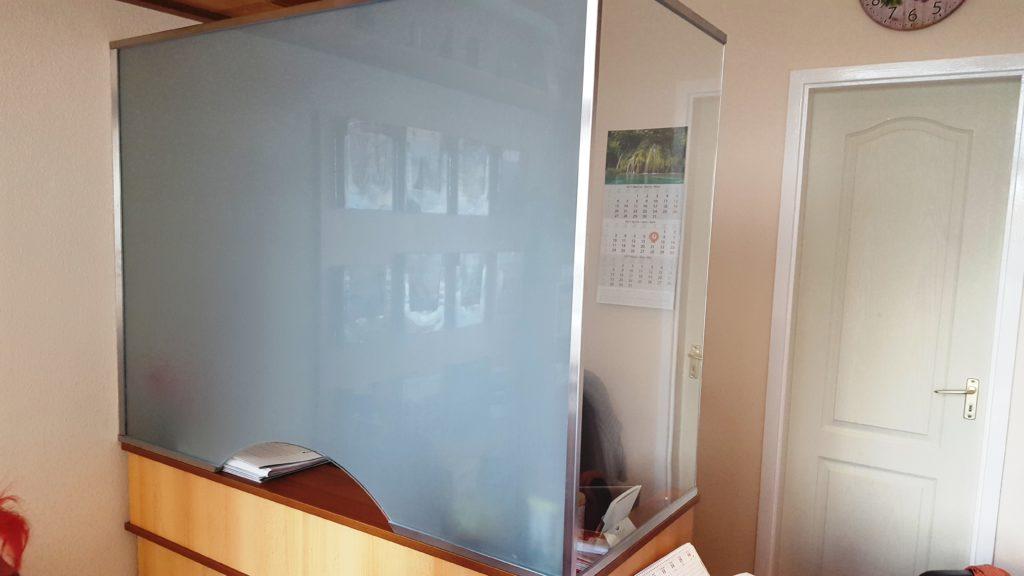 plcd üveg és Dom - 1